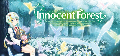 Innocent Forest: The Bird of Light on Steam