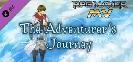 RPG Maker MV - The Adventurer's Journey