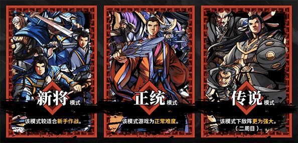 【简中】吞食孔明传 Tunshi Kongming Legends - 第2张  | OGS游戏屋