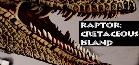 Raptor: Cretaceous Island cover art