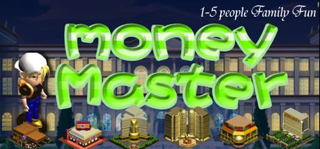 Teaser image for Money Master