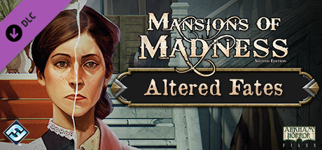 Mansions of Madness - Altered Fates