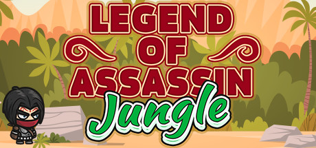 Legend of Assassin: Jungle