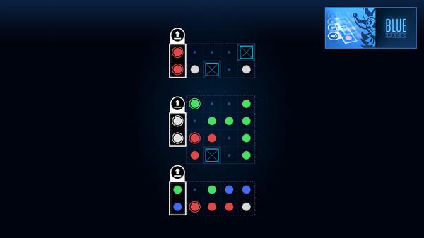 скриншот Quaddro 2: Blue Level Pack 2