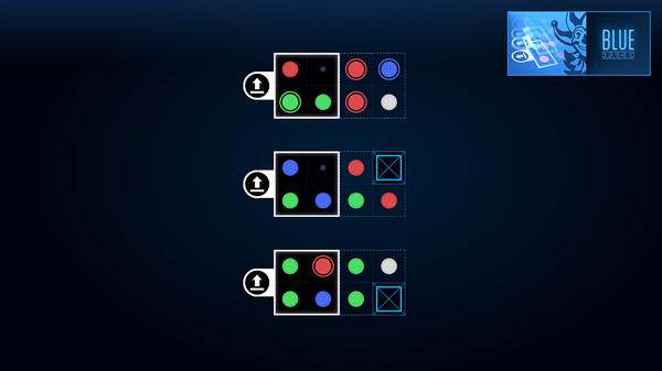 скриншот Quaddro 2: Blue Level Pack 0