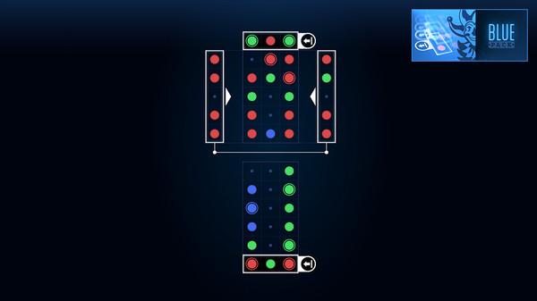 скриншот Quaddro 2: Blue Level Pack 1