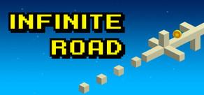 Infinite road cover art