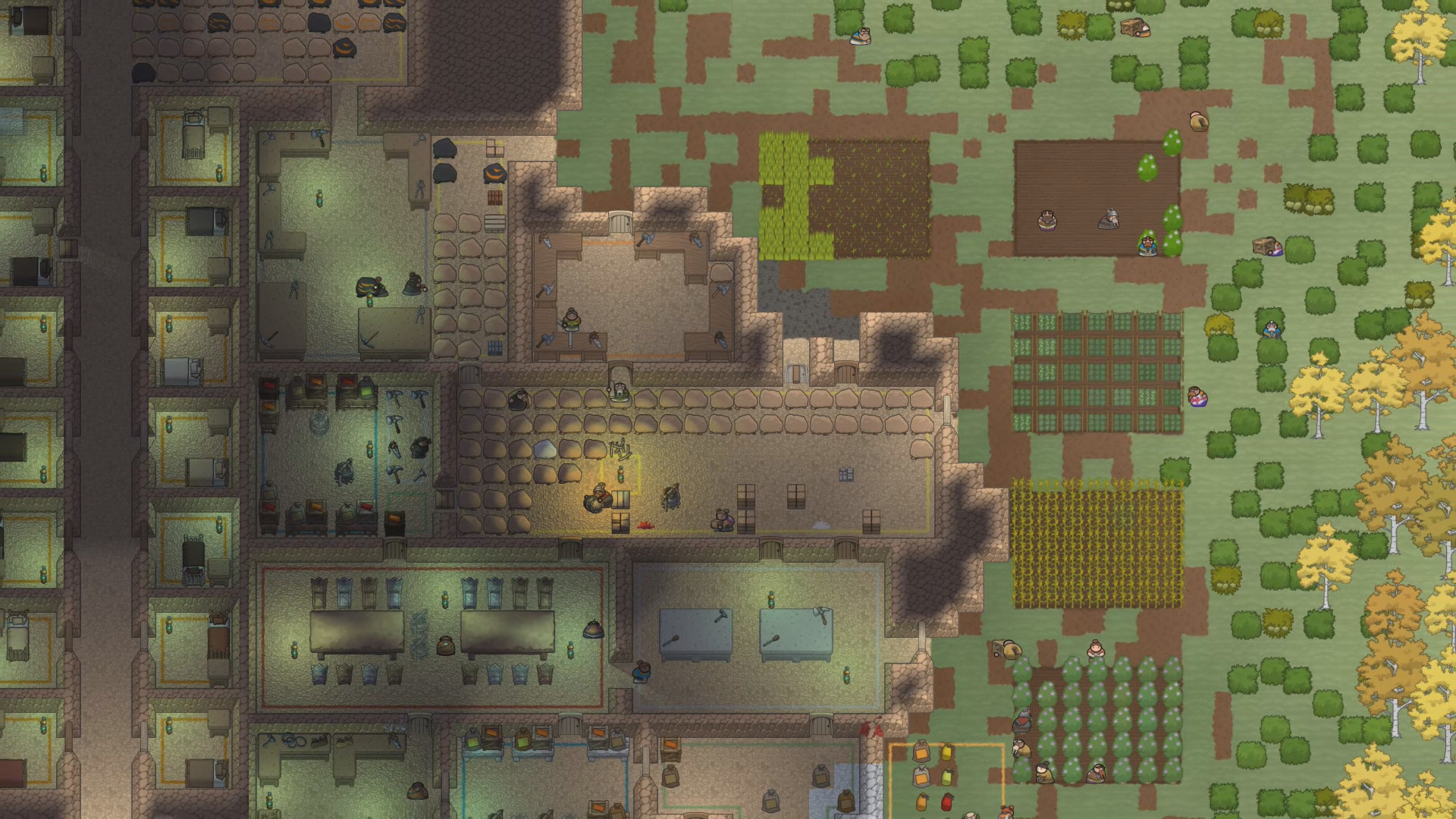 King under the Mountain on Steam