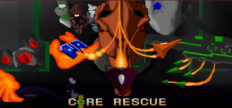Core Rescue
