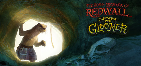 The Lost Legends of Redwall™: Escape the Gloomer