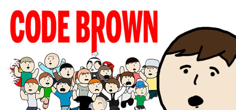 Teaser image for Code Brown