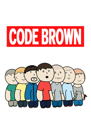 Code Brown poster image on Steam Backlog