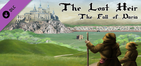 The Lost Heir - The Legacy Advantage