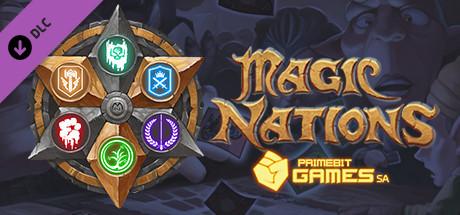 Magic Nations Premium DLC Pack