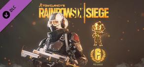 Tom Clancy's Rainbow Six® Siege « Game Details « /no