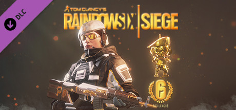 Tom Clancy's Rainbow Six Siege - Pro League Zofia Set
