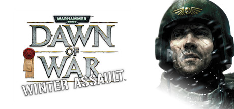 Купить Warhammer® 40,000: Dawn of War® – Winter Assault
