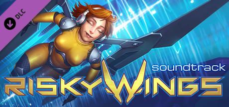 Risky Wings - Techno Soundtrack