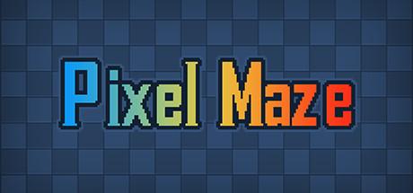 Pixel Maze on Steam