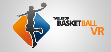 Tabletop Basketball VR
