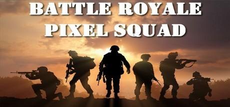 Pixel Royale cover art