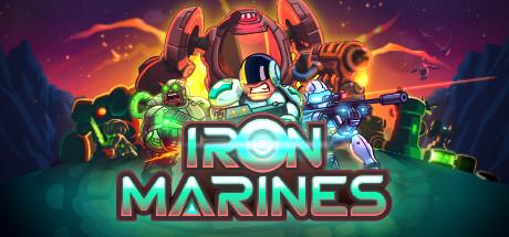 Iron Marines Free Download