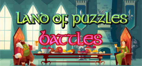 Teaser image for Land of Puzzles: Battles