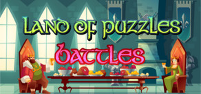 Land of Puzzles: Battles cover art