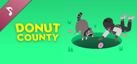 Donut County - Soundtrack