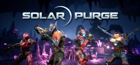 Solar Purge Capa