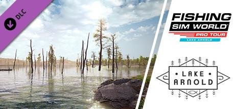 Fishing Sim World Lake Arnold [PT-BR] Capa