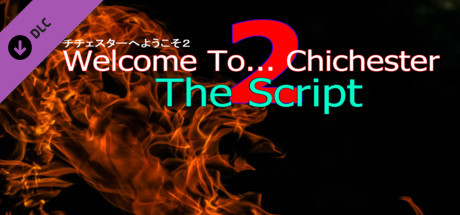 Welcome To... Chichester 2 Script
