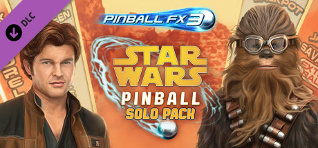 Pinball FX3 Star Wars Pinball Solo PC Free Download