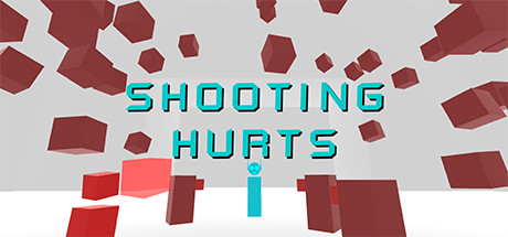 Shooting Hurts on Steam