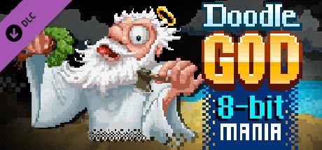 Doodle God: 8-bit Mania Soundtrack