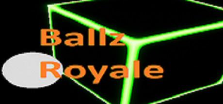 Ballz Royale title thumbnail