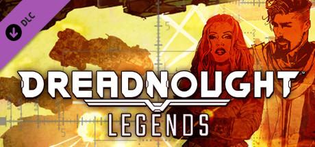 Dreadnought: Legends #1 Digital Comic