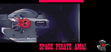 Space Pirate Amai on Steam