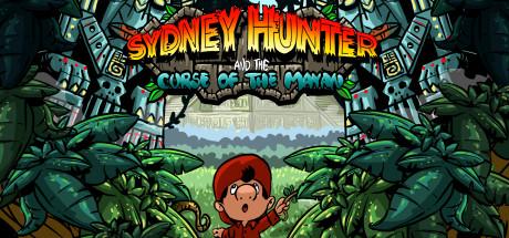 Купить Sydney Hunter and the Curse of the Mayan