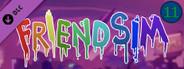 Hiveswap Friendsim - Volume Eleven