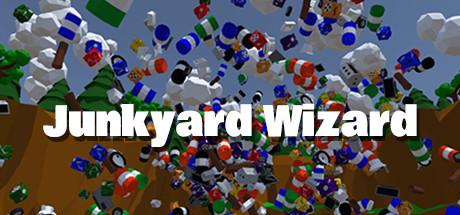 Junkyard Wizard