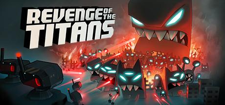 revenge of the titans on steam