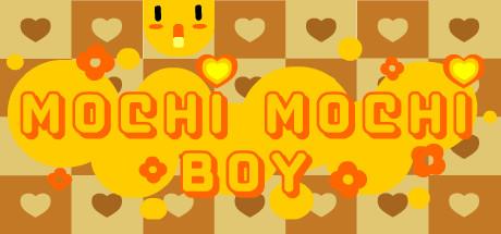 Mochi Mochi Boy: