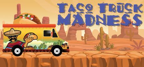 Taco Truck Madness