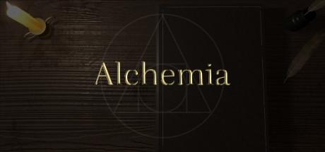 Alchemia cover art