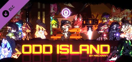 Odd Island - Official Soundtrack