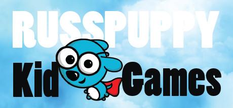 Russpuppy Kid Games