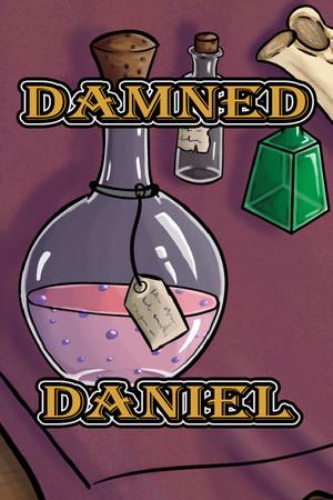 Damned Daniel poster image on Steam Backlog