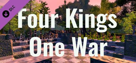 Four Kings One War - Virtual Reality
