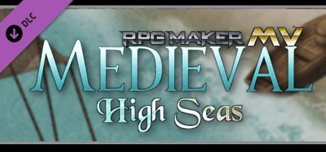 RPG Maker MV - Medieval: High Seas on Steam